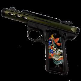 SPD Pistol Grips