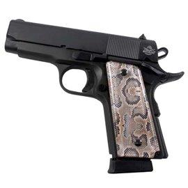 Snake Skin SPD Custom Acrylic Pistol Grips