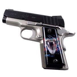 Venom SPD Custom Acrylic Pistol Grips