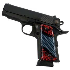 Elegant Thatch SPD Custom Acrylic Pistol Grips