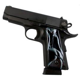 Steamy SPD Custom Acrylic Pistol Grips