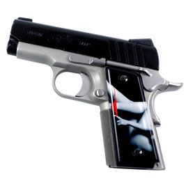 Sensual SPD Custom Acrylic Pistol Grips