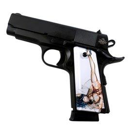 Olivia 3 SPD Custom Acrylic Pistol Grips