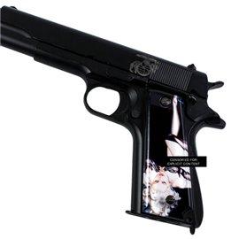 Olivia 2 SPD Custom Acrylic Pistol Grips
