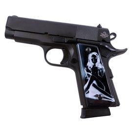 Cameo SPD Custom Acrylic Pistol Grips