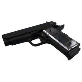 Clear SPD Custom Acrylic Pistol Grips